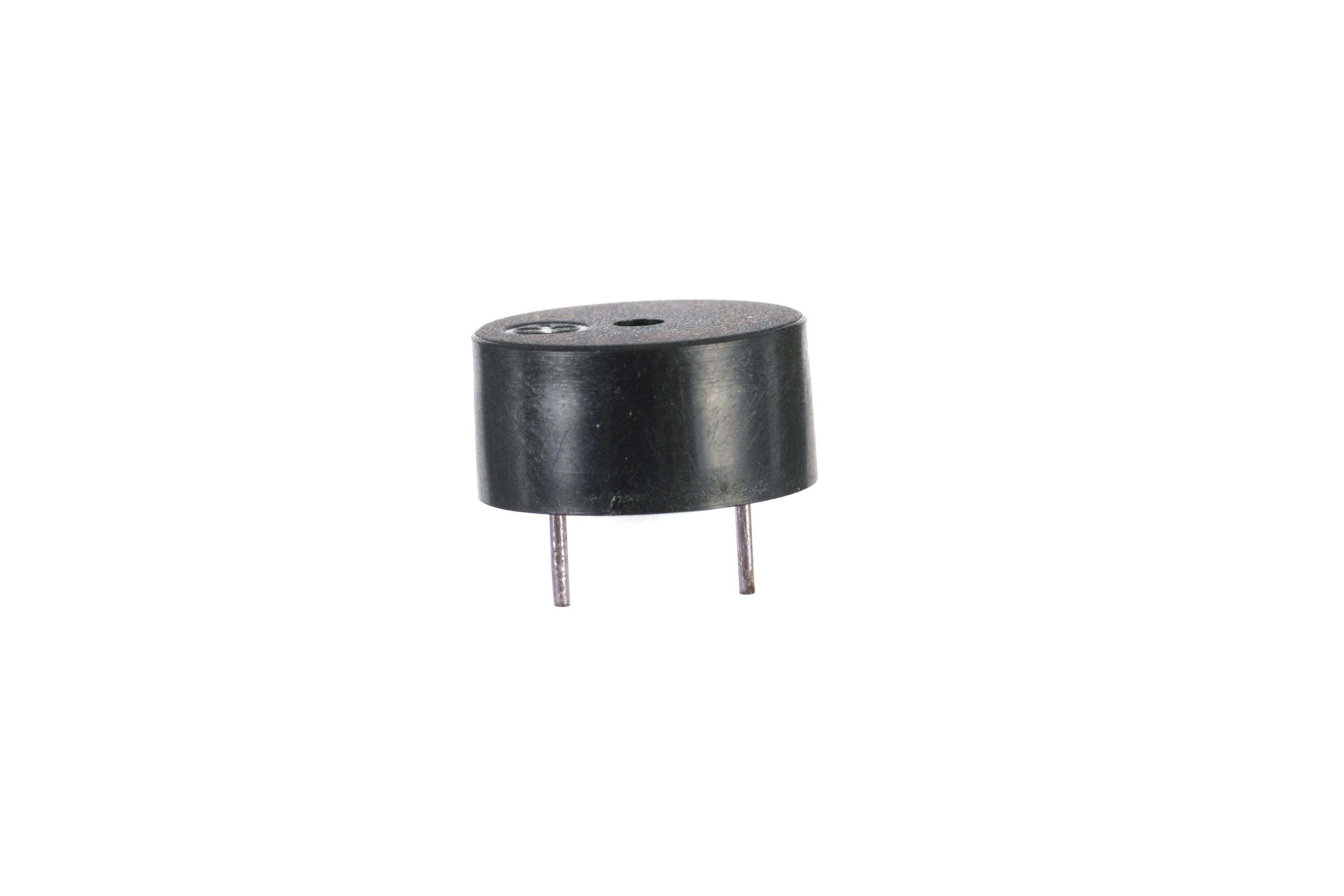 Piezo Signalgeber ohne Oszillator mit Pin