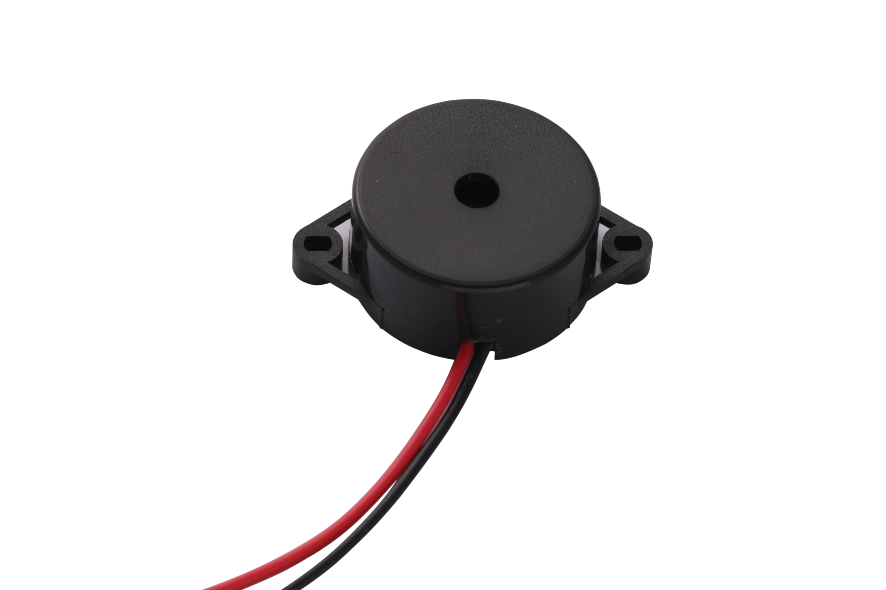 Piezo Signalgeber mit Oszillator mit Kabel