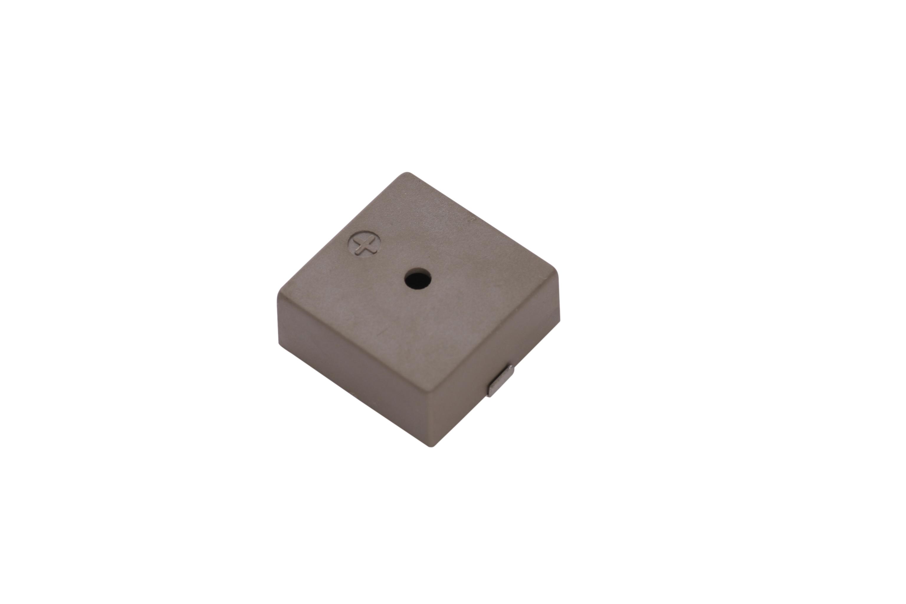 Piezo Signalgeber mit Oszillator SMT / SMD